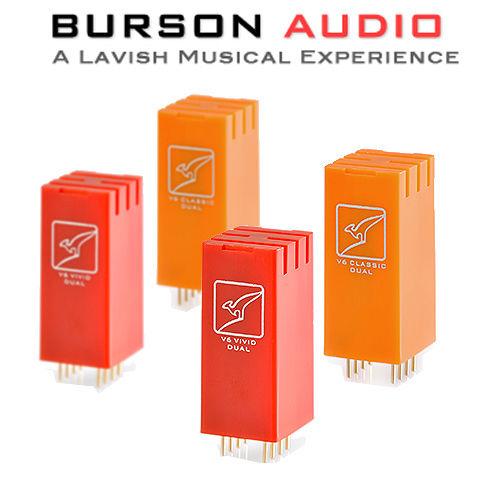Burson Audio