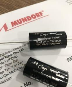 Mundorf Supreme Silver Oil
